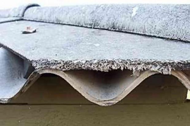 101 ton azbestu usunął Tarnobrzeg