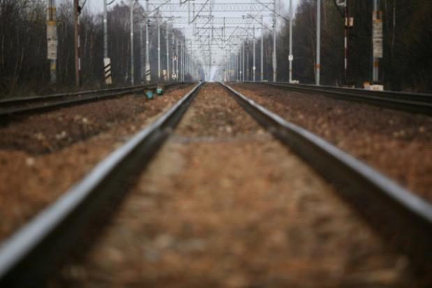 Przeciwni likwidacji linii kolejowych