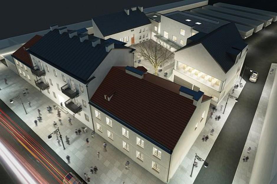 Rosną koszty Muzeum Warszawskiej Pragi