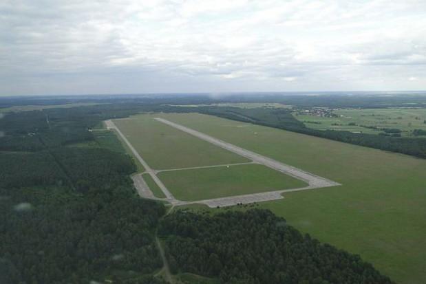 Sądowa batalia o lotnisko w Szymanach