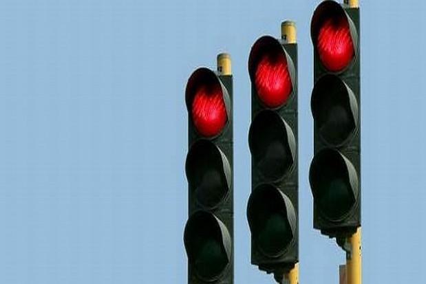 System namierzy przejazd na czerwonym