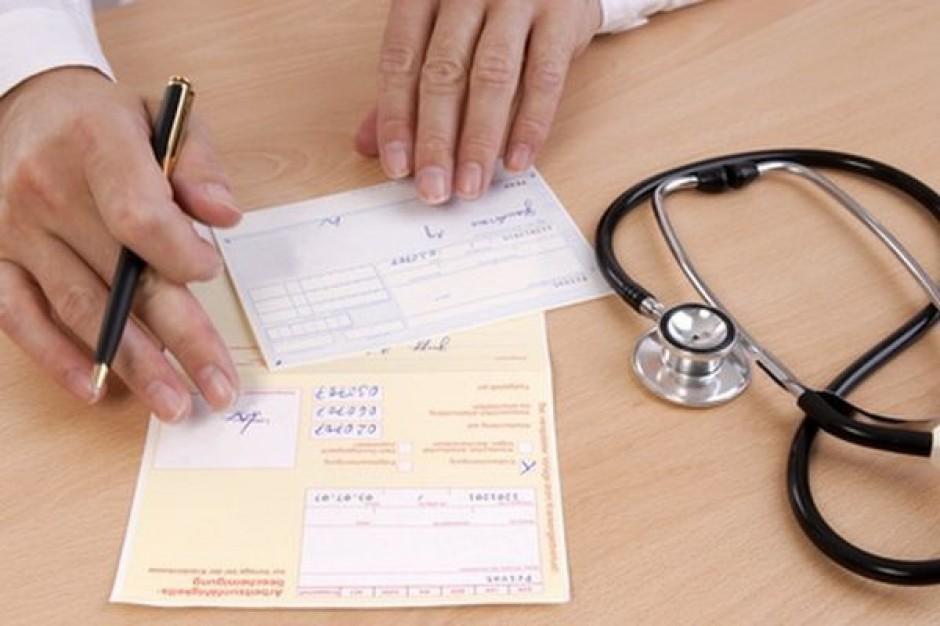 Nie dla komercjalizacji dolnośląskich szpitali