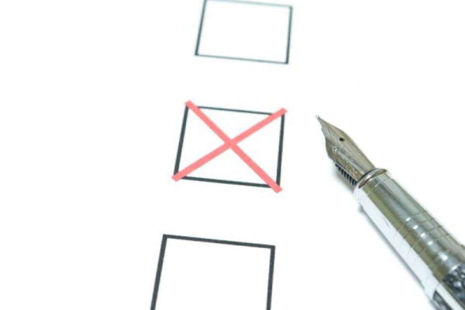 Poparli projekt dot. referendum lokalnego