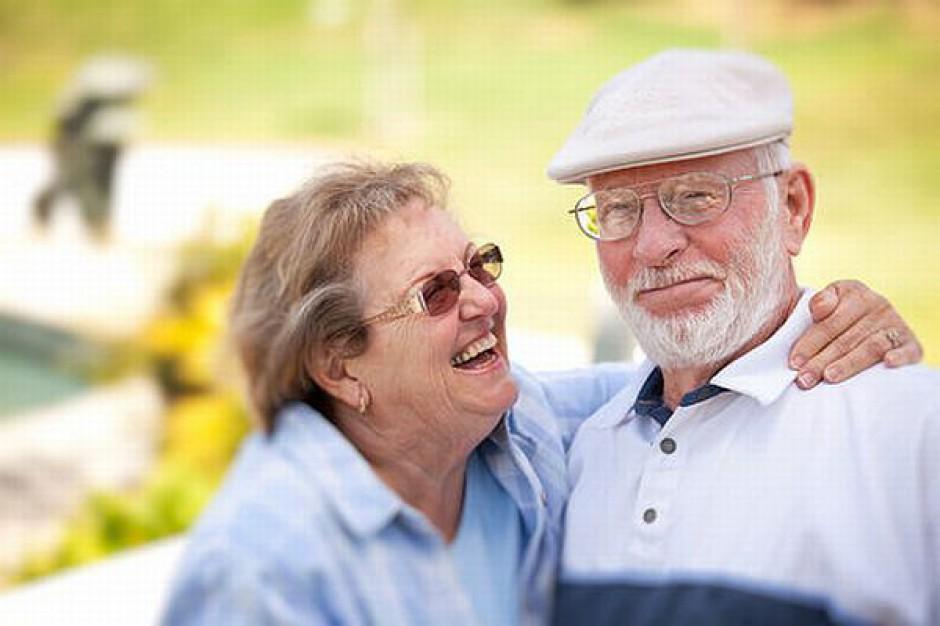 Radości i smutki seniorów