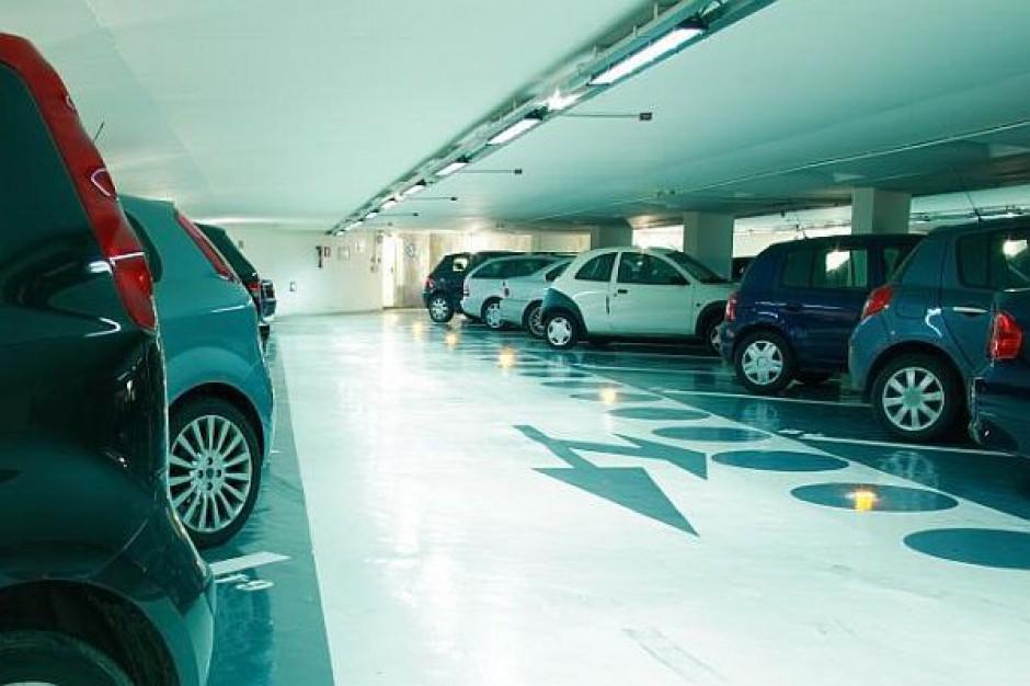 Gdańsk chce parkingów w partnerstwie