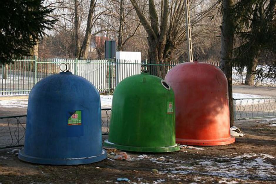 Podatek śmieciowy w Konstancinie