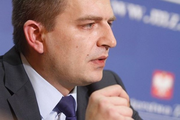 Minister Arłukowicz uspokaja...