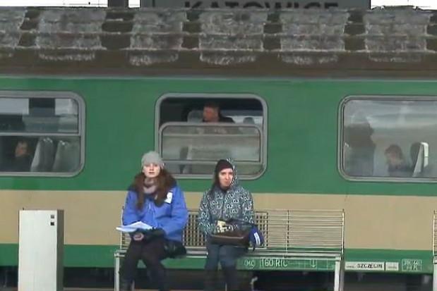 Za kolejowy chaos na Śląsku polecą głowy