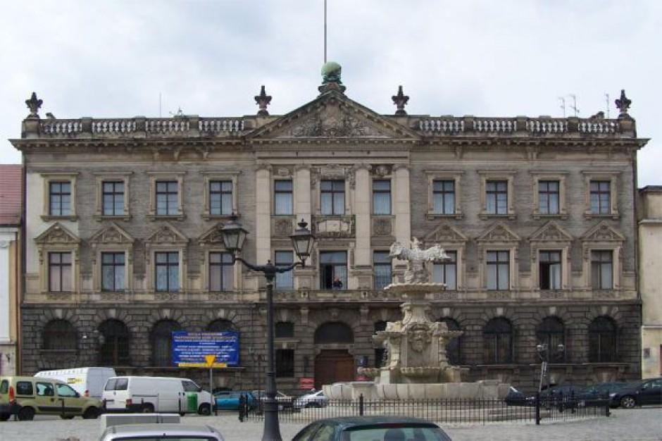 Wyremontują Pałac pod Globusem