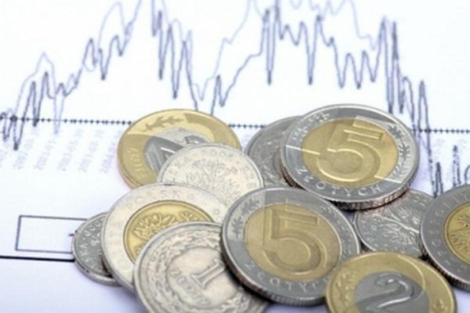 Mniejszy deficyt budżetowy w Toruniu