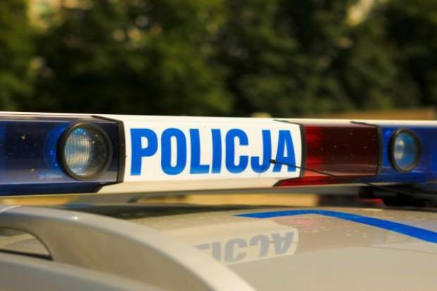Podkarpaccy policjanci w nowych samochodach