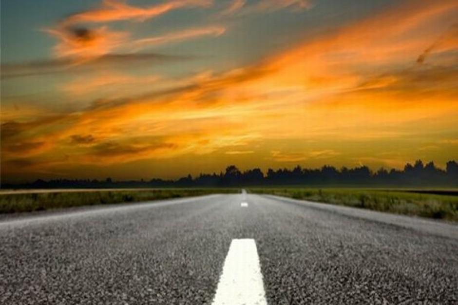 400 km nowych dróg w 2013 r.