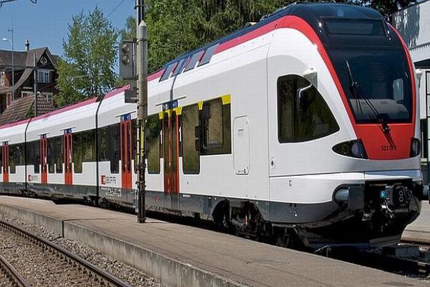 20 nowych szynobusów dla łódzkiej kolei