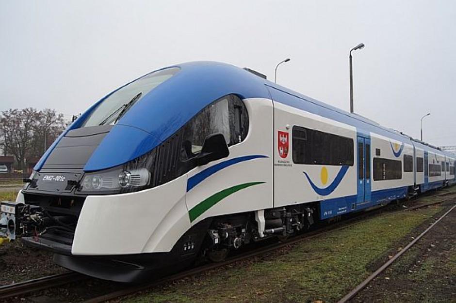 Przewozy Regionalne na pięciu śląskich trasach