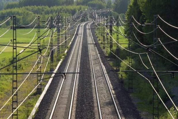 Bez pociągów na kolei