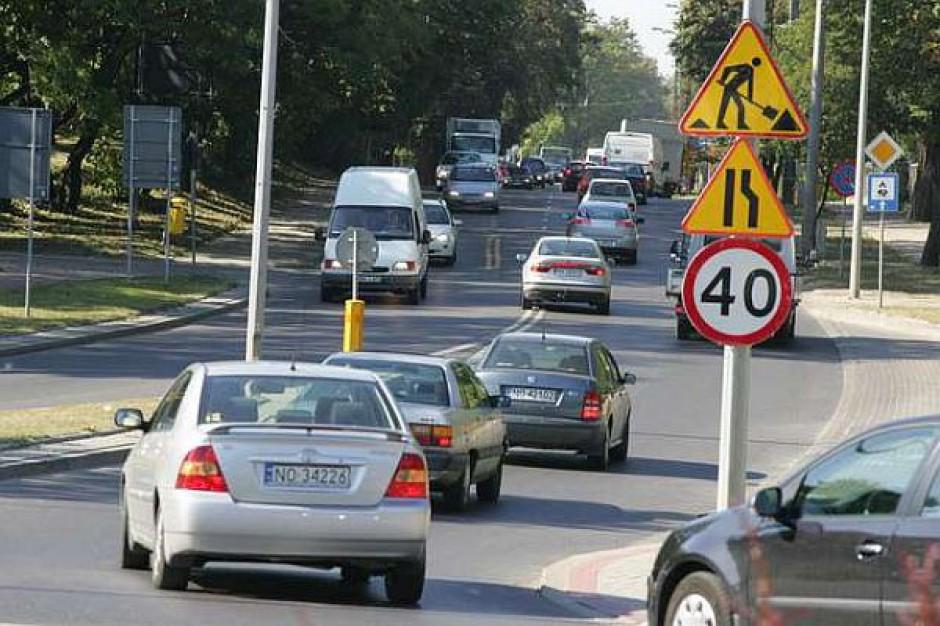 Umowa na bieżące utrzymanie dróg w Olsztynie