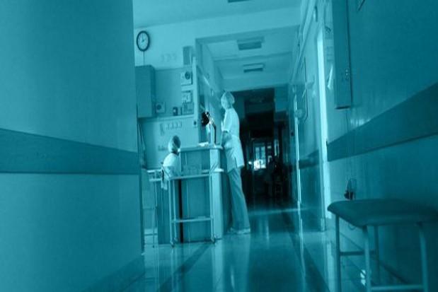 Piekarski szpital będzie miał szklane sale