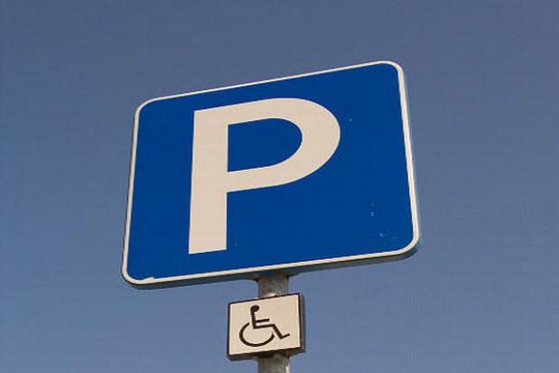 Odbiór techniczny parkingu w Radomiu