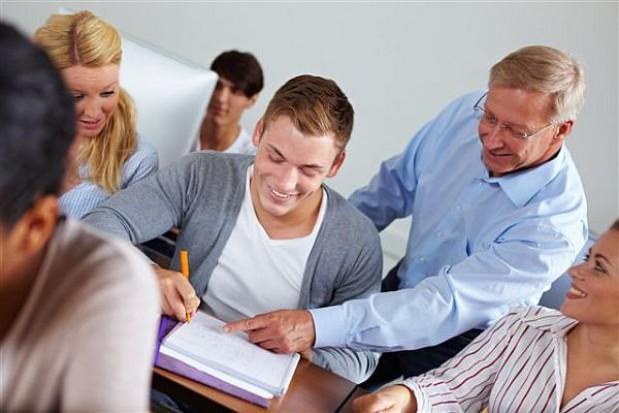Pokazywanie ocen rodzicom za zgodą uczniów