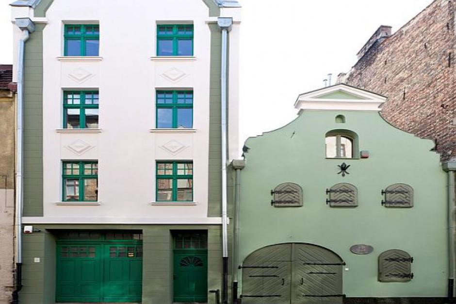 Większa siedziba toruńskiego muzeum