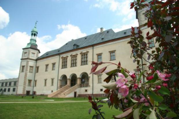 W Kielcach dzieci mogą dotykać eksponatów