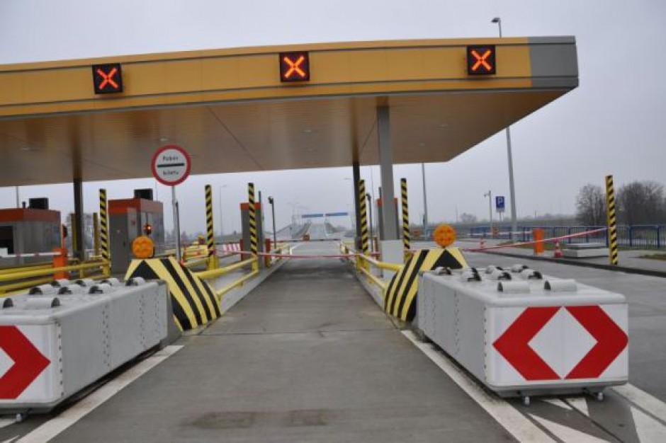 Trasa Średnicowa ich bramą do autostrady