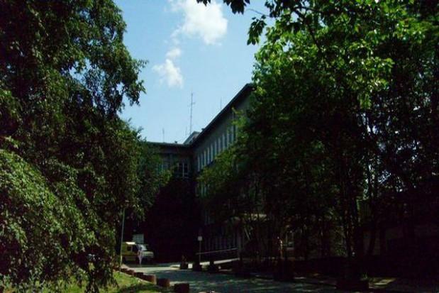 Oddziały wojewódzkiego szpitala w Skierniewicach po modernizacji