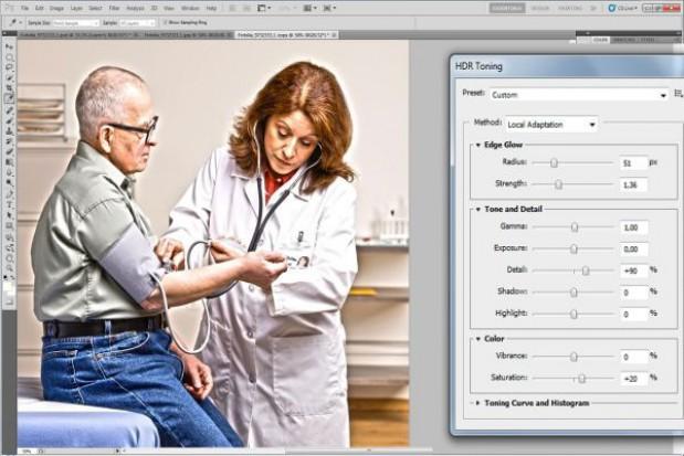 Szpitale gotowe do sprawdzania ubezpieczeń online