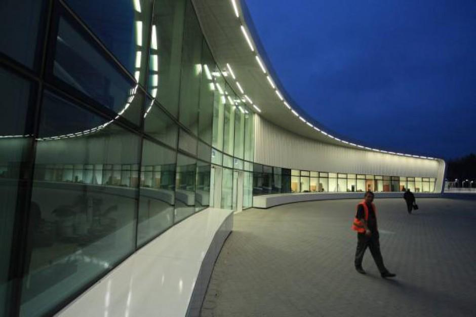 Lotnisko w Świdniku już otwarte