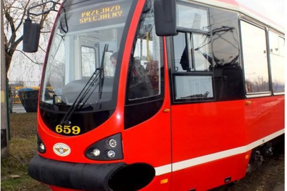 Moderus Alfa, czyli śląskie tramwaje w odnowionej wersji