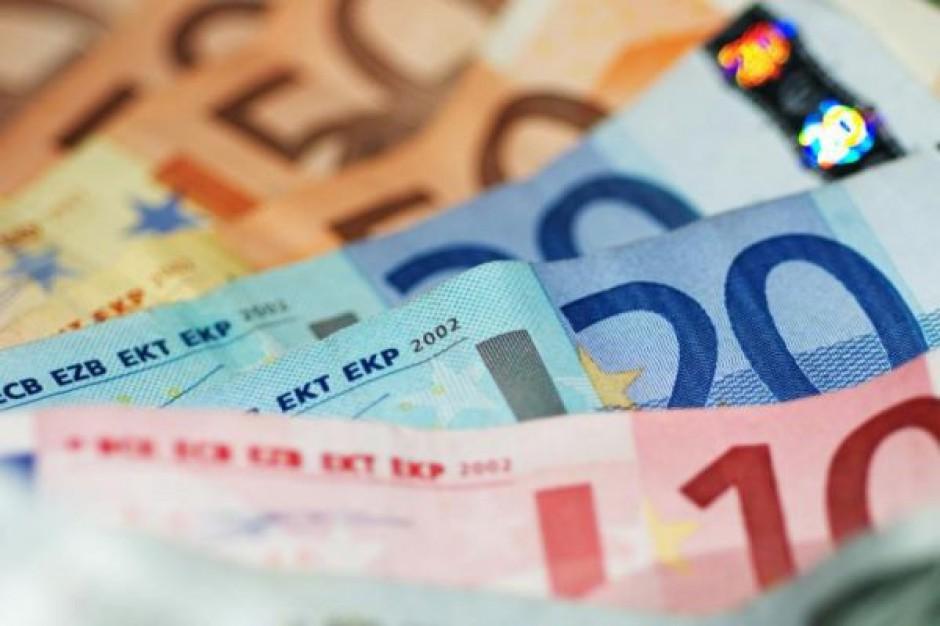 Jest dodatkowa kasa z UE dla podlaskich samorządów