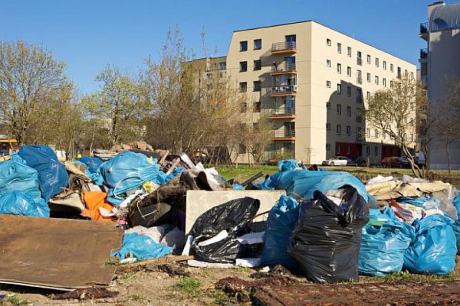 Opłaty za śmieci mogą spaść