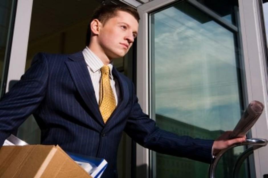 Firmy na Śląsku mają zamiar zwolnić 15 tys. osób
