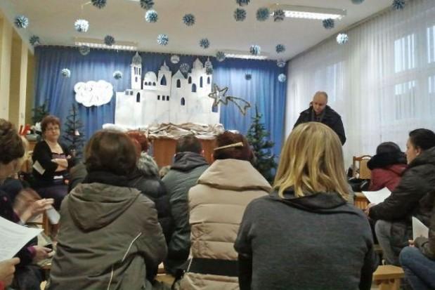 Rodzice z Darłowa bronią publicznego przedszkola