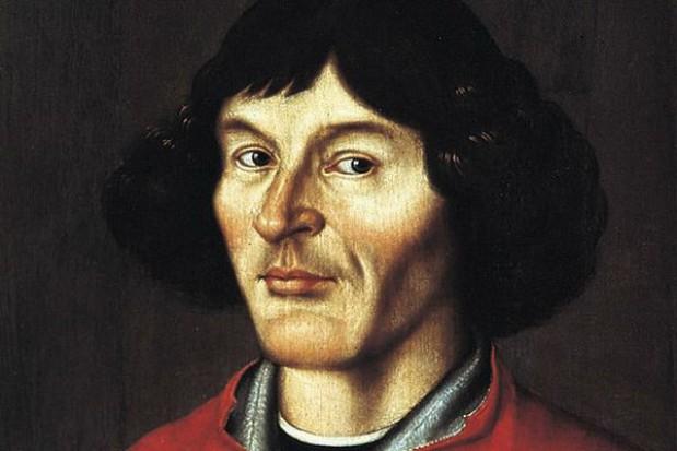 Kopernik w bożonarodzeniowej szopce. Takie rzeczy tylko w Toruniu