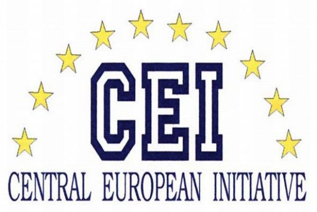 Wielkopolska 1. samorządem z Inicjatywą Środkowoeuropejską