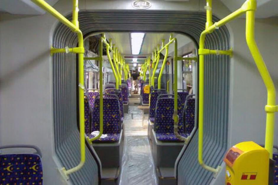 Lubuskie kupi cztery autobusy szynowe