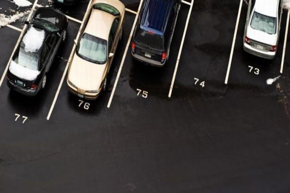 Wybudują dwa parkingi za 53 mln w Tychach