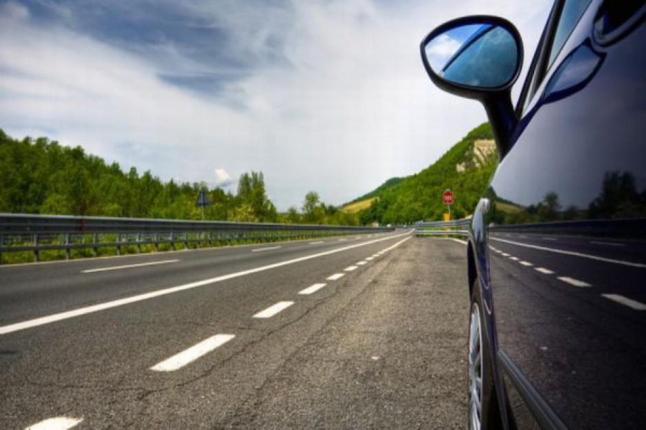 Więcej płatnych dróg w 2013 r.