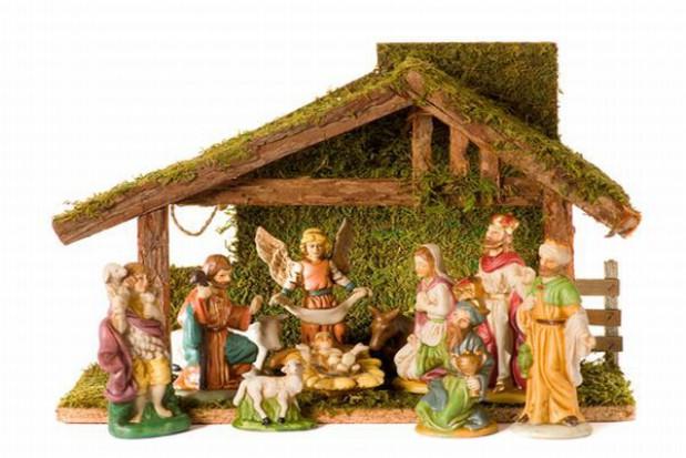 Bożonarodzeniowa wystawa w Katowicach