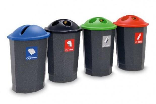 Gminy nie będą nękane w sprawie śmieci
