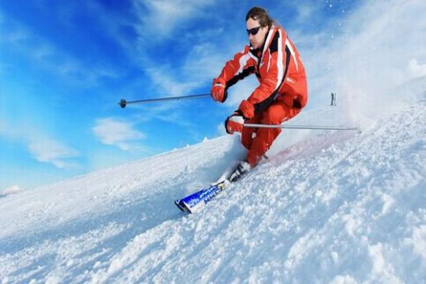 Na Podhalu można już jeździc na nartach
