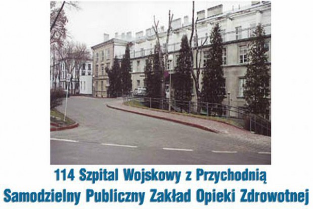 Miasto przejmuje szpital wpojskowy