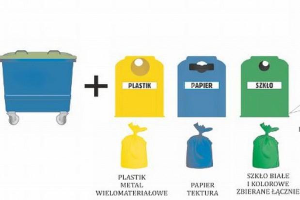 Radni obniżyli opłaty za wywóz śmieci w Chorzowie