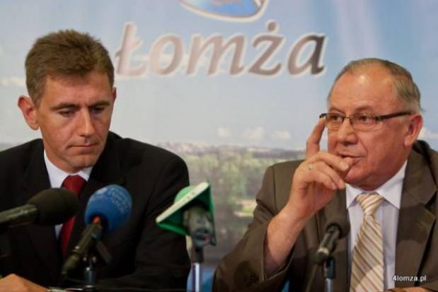 """Uchwały śmieciowe odrzucone w Łomży. """"Mamy nadzieję, iż rząd coś zmieni"""""""