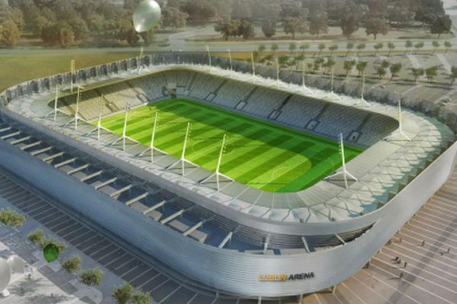 Lublin marzy o stadionie