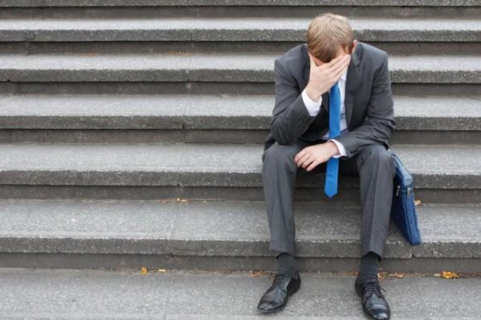 Bezrobocie przekroczy 13 proc.