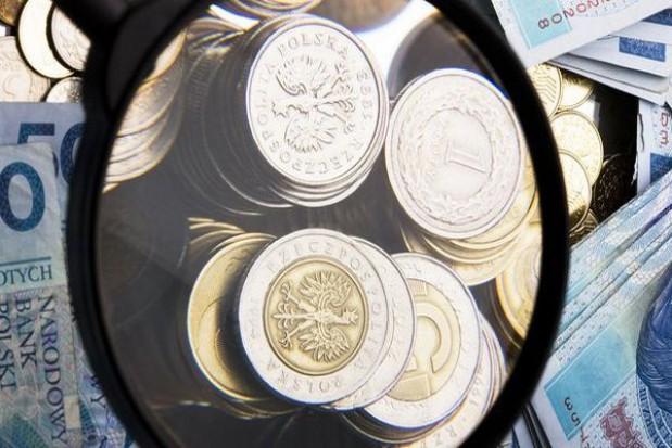 60 mln deficytu w budżecie Podkarpacia