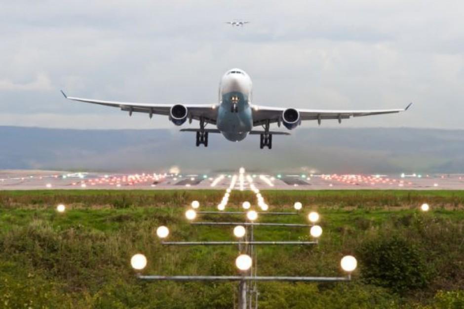 Kielce marzą o lotnisku