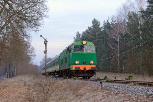 39 pociągów Kolei Śląskich nie wyjedzie